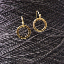 Ring Earrings Uni-T