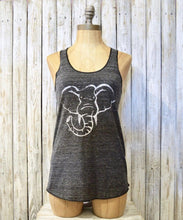 ELEPHANT Tank Top Women Uni-T