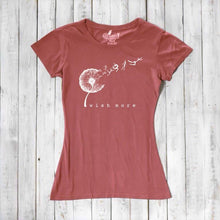 Artists T shirts | Organic Clothing | Women's Bamboo T-shirts