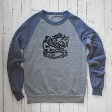 ANCIENT DRAGON Unisex Sweatshirt Uni-T