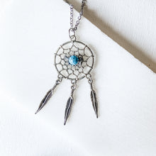 Dreamcatcher Necklace Uni-T