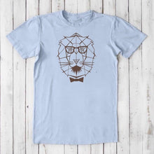 Lion T-shirt | Animal T-shirt Design | Eco Clothing - Uni-T