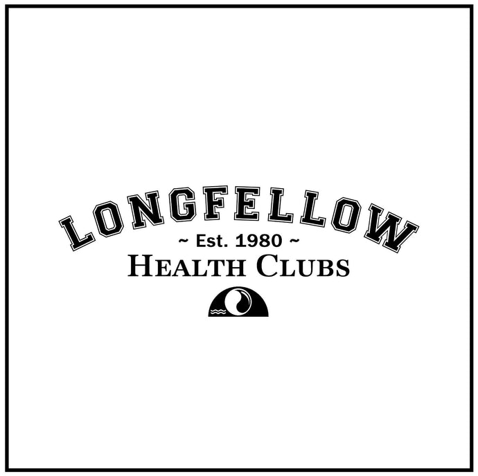 Longfellow Health Clubs - Women Uni-T