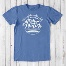 Natick T-shirt for Men Uni-T