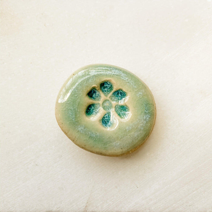 Daisy - Reminder Stones, Worry Stone Uni-T Small Gifts