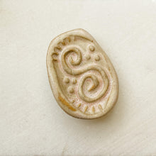 Abstract - Reminder Stones, Worry Stone Uni-T Small Gifts