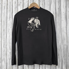Sing More, Long Sleeve T-shirts for Men Uni-T