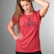RUN MORE | Running T-shirts | Bamboo T-shirts for  Women | Workout T shirts