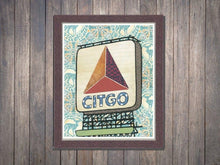 Citgo Sign - Boston Print Uni-T