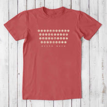 Typewriter T-shirt for Men - Write More