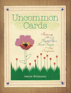 Uncommon Cards by Jeanne Williamson Uni-T