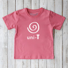 Uni-T T-shirt for Kids Uni-T