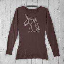 Unicorn T-shirt for Women Uni-T