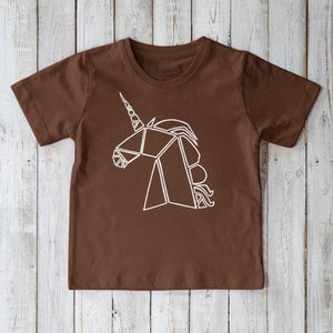 Unicorn T-shirt for Kids