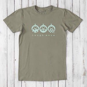 Unique Funny T-shirt | Bamboo Cotton Top