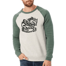 ANCIENT DRAGON Unisex Sweatshirt : LIMITED Uni-T