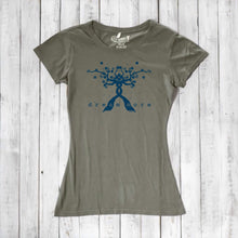 DREAM MORE | Eco Clothing | Unique Women's T-shirt | Sustainable Clothing - Uni-T