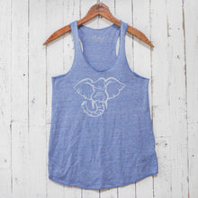 Elephant Tank Top for Women