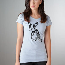 Boston Terrier T-shirt | Boston Shirt | Dog T shirts | boston terrier