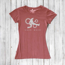 Concert T shirts Women | Bamboo Clothing | Organic Cotton Tee