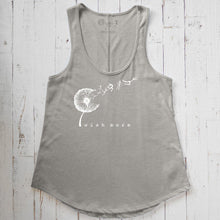 Dandelion Vintage Washed Tank Top - Wish More