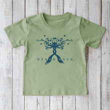 Organic Cotton Kids T-shirts | Children's Clothes | Eco-friendly Tee