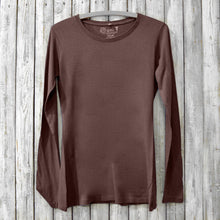 Long Sleeve T-shirt for Women Uni-T