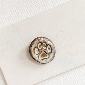Dog Paw - Reminder Stones, Worry Stone