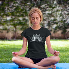 Yoga T shirts | Yoga Gift Idea | Breathe T shirt | Meditation T shirts