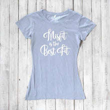 Misfit is the Best Fit T-shirt for Women by Uni-T