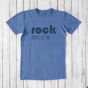 Concert T Shirt | Rock n Roll T-shirt for Men | Guitar Graphic Tee