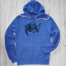 Chill More Unisex Hoodie Uni-T