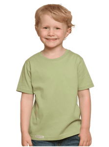 Shop by Style - Organic Cotton T-shirt for Kids - Uni-T