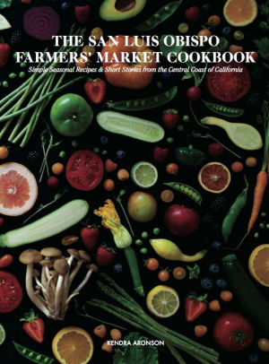 SLO Farmer's Market Cookbook