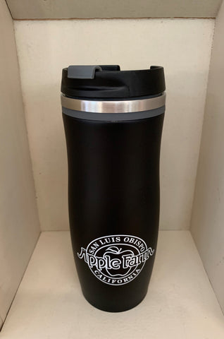 *NEW* Apple Farm Insulated Coffee Travel Mug