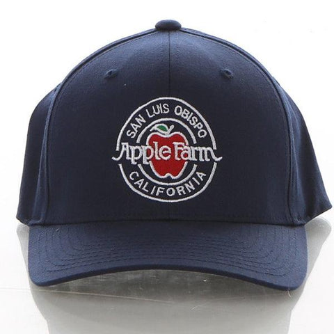 Apple Farm Flex Fit Hat