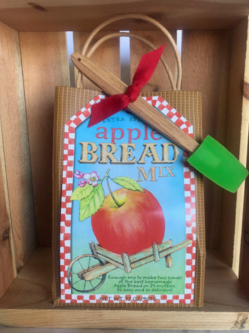 Apple Bread Mix