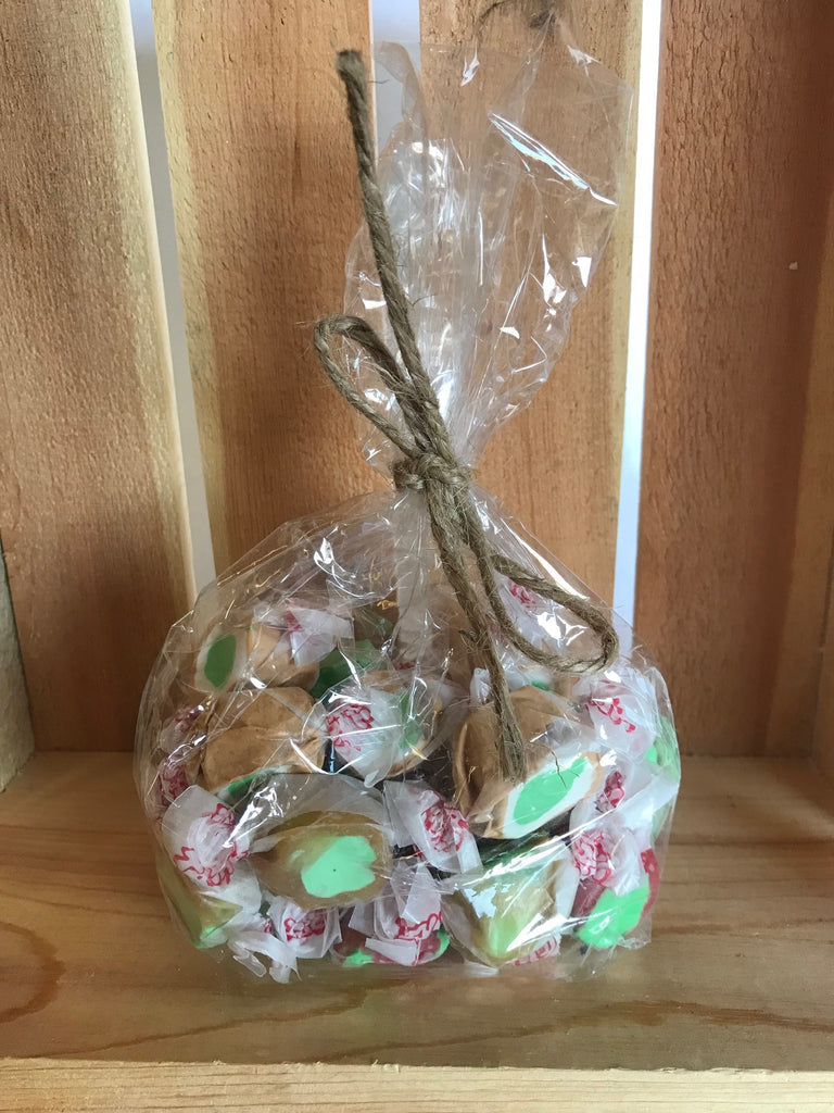 Apple Taffy Bag