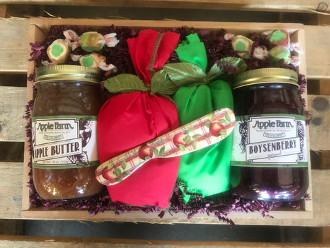 Large Jam Gift Pack