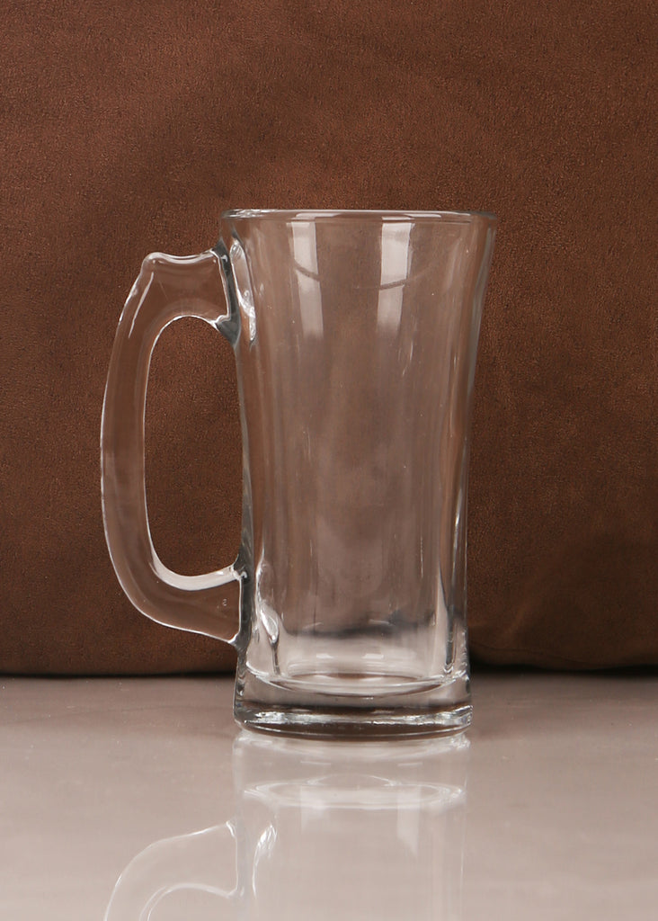 Apple Farm Tall Glass Mug