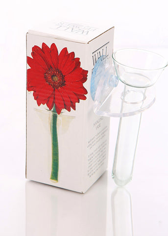 Wall Flower Hanging Vase