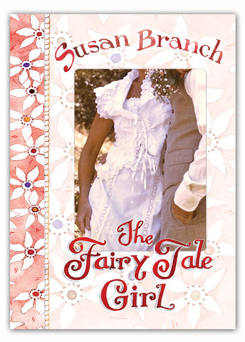 The Fairy Tale Girl Book