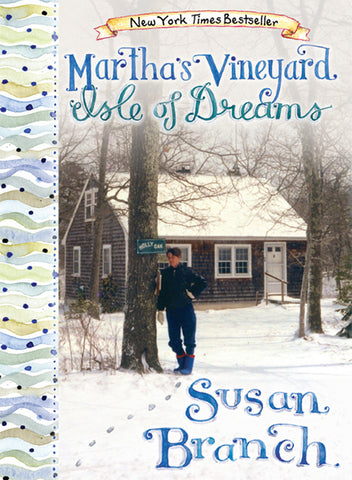 Martha's Vineyard, Isle of Dreams Book