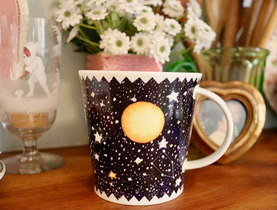 *NEW* Susan Branch Bella Luna Mug
