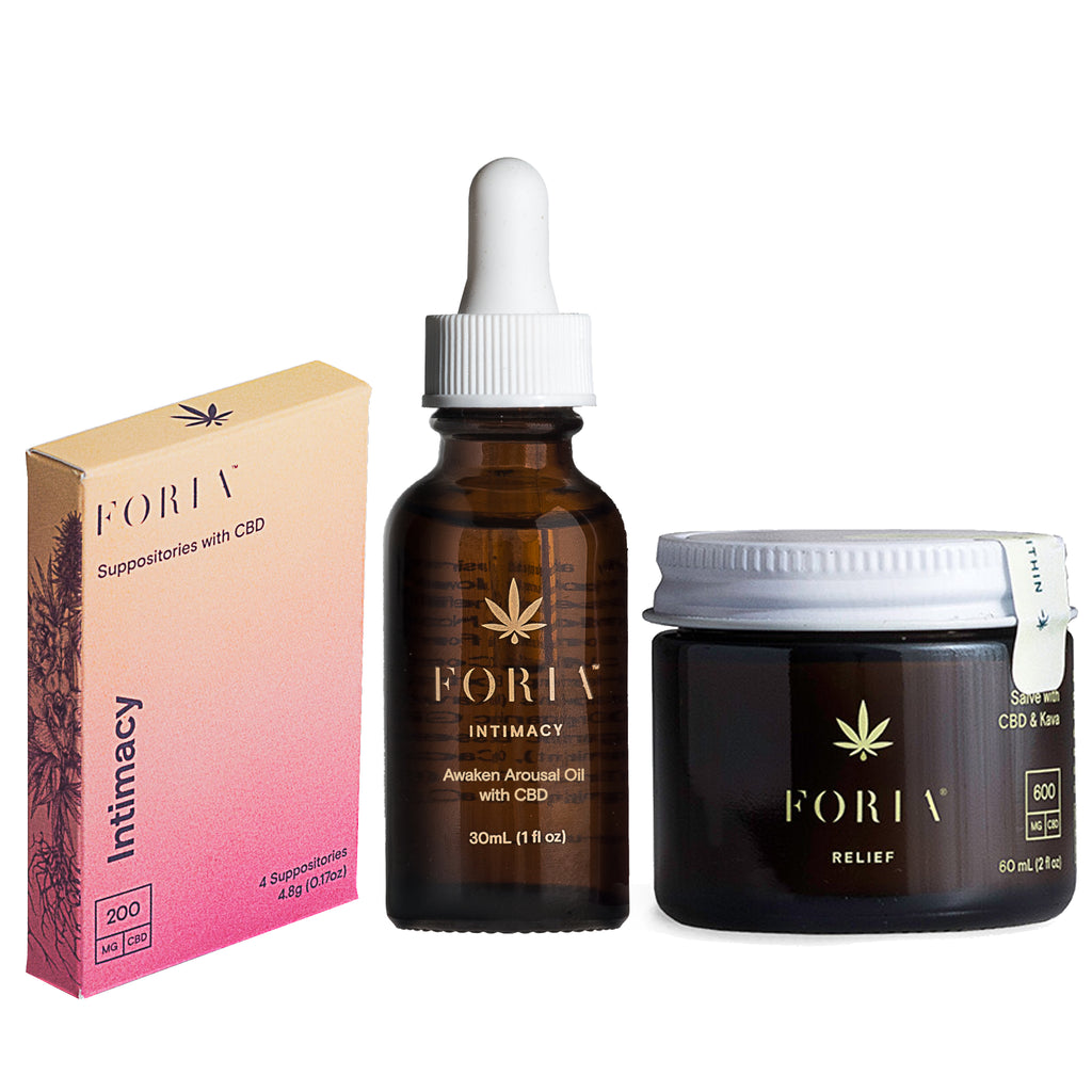 Bloom Kit - Modern Monk CBD Shop
