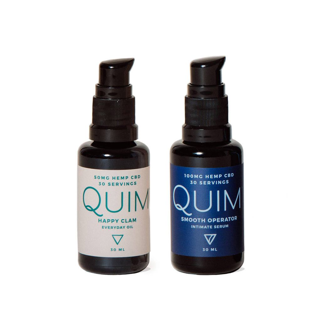 Quim Kit - Modern Monk CBD Shop
