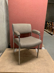 Visitor/Foyer Chair (set of three)