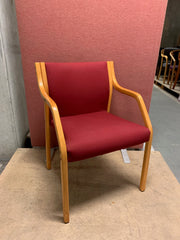 Visitor/Foyer Chair (set of six)