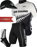 New Zealand Cycle Clothing Combo