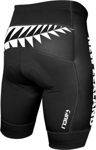 New Zealand Cycling Shorts
